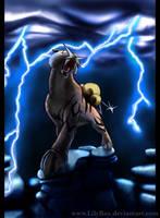 ThunderCat by LilyRox