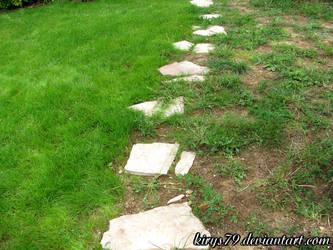 Borderline stones by kirys79