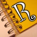 Rilego's Logo by kirys79