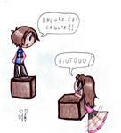 Chibi EternaLove