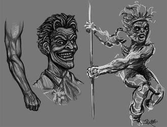 joker I by 3Lix13