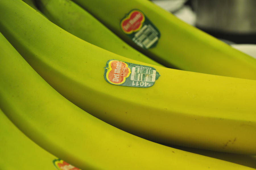 Image result for del monte bananas