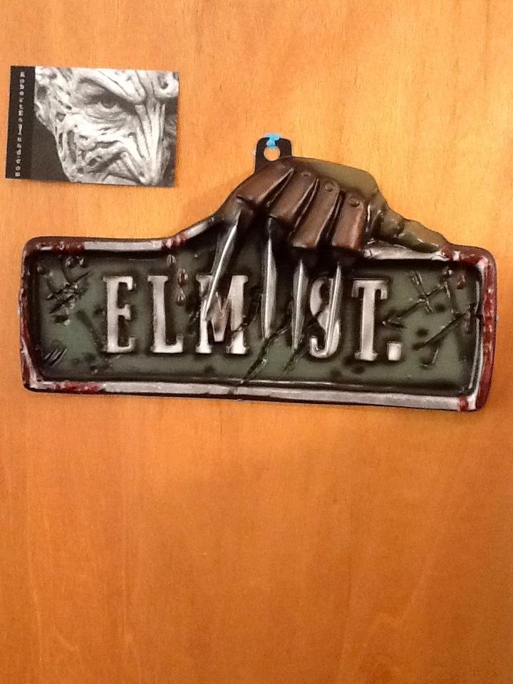 Elm Street by Deadlydollies13