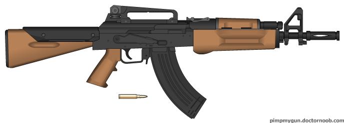 Mak-4671 by ace6791
