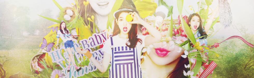[Cover Zing] Art #26 Scrapbook Park ShynHye by Byunryexol