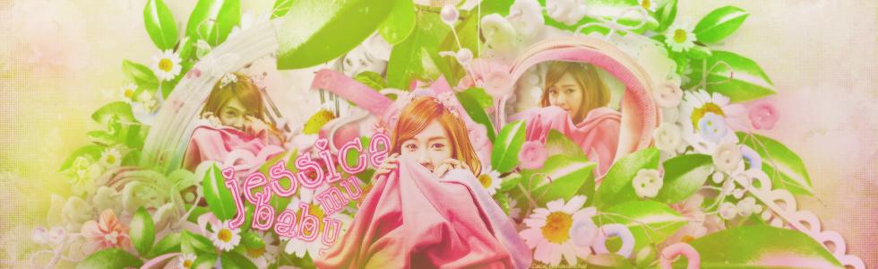 [290715] Cover Scrapbook Jessica by Byunryexol