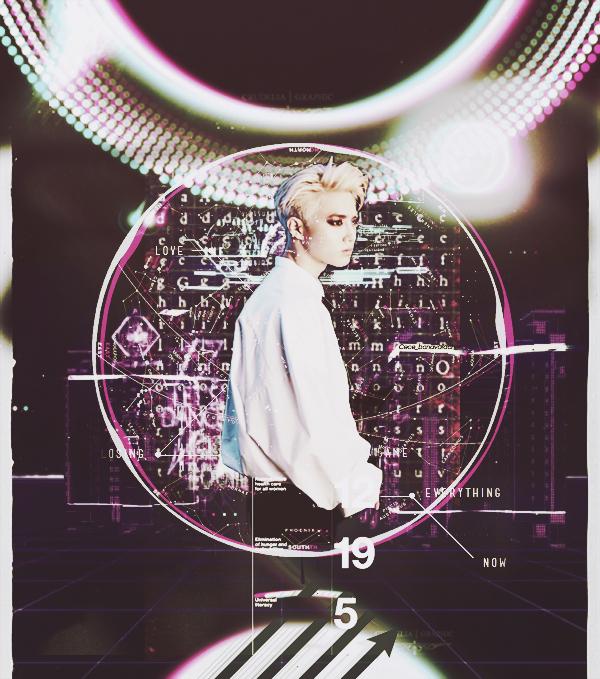 [300715] GRAPHIC by Byunryexol