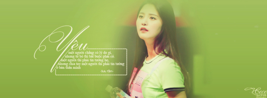 [060915] EXID Cover Quotes by Byunryexol