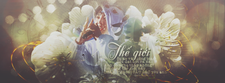 [070616] The Gioi cung toi yeu em by Byunryexol