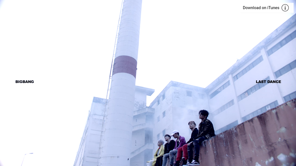131216 BIG BANG COMEBACK WITH FULL MADE ALBUM by Byunryexol
