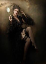 Boudoir Gothic Queen