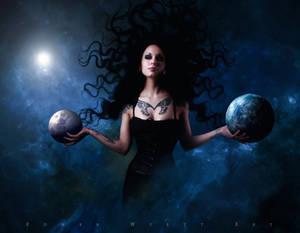 Celestial Mistress