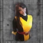 Kitty Pryde cosplay - Nimraen