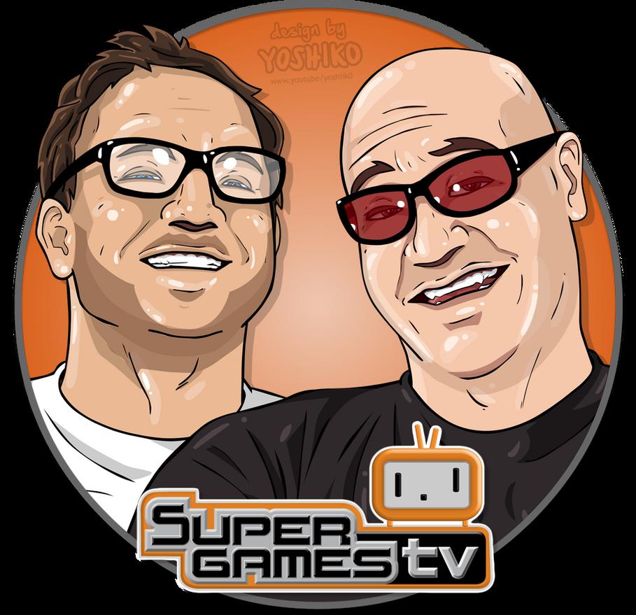 Supergames Tv