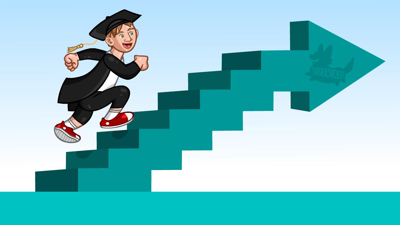 Cartoon Career Opportunities Development By Yoshiko Animation On Deviantart