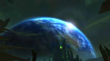 Argus - World of warcraft