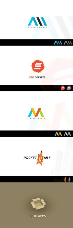 Logo work pack 1