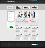 Ecommerce Blog Design