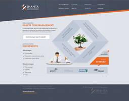 Shanta Investments