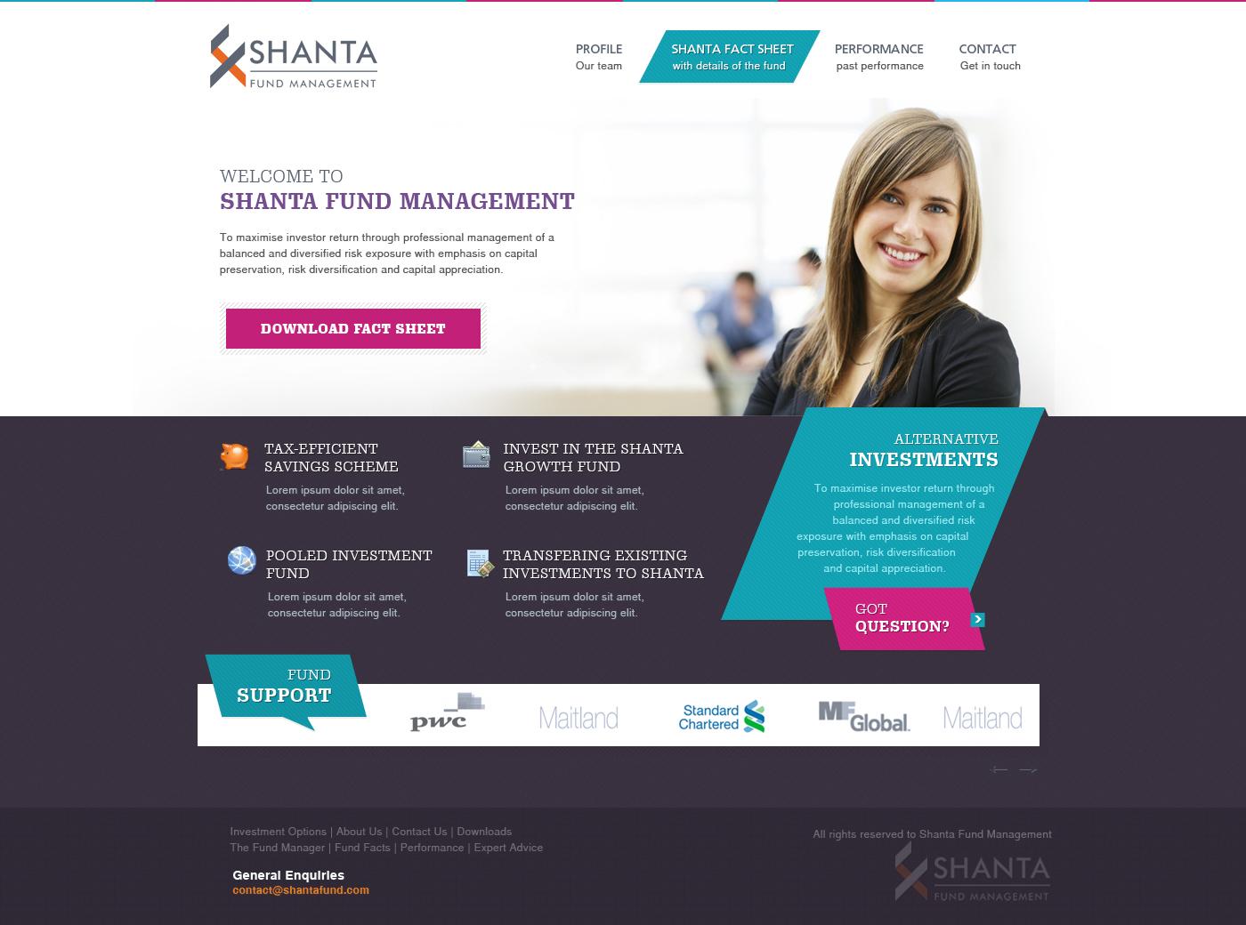 Shanta fund 2 by prkdeviant