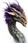 more dragons by dazzydeerafterdark