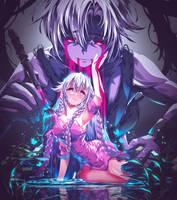 Dum Spiro - Artist Avatar Challenge by GBSartworks