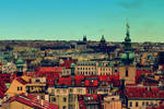 Prague by Nikani6