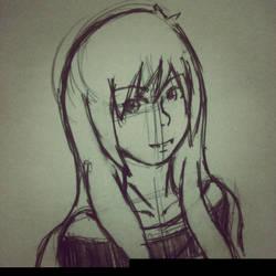 Marceline by dhamphir363
