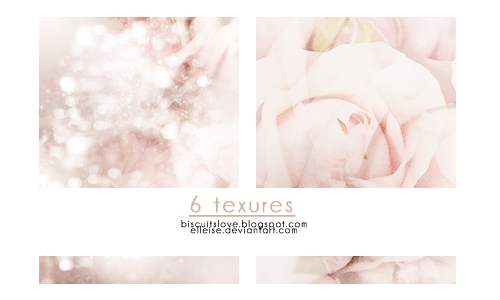 Textures by elleise