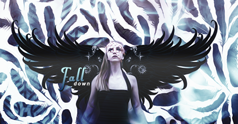 Fall down by elleise