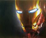 Iron man = done