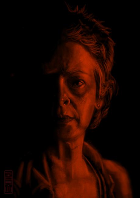 Carol Peletier by Nis-Staack