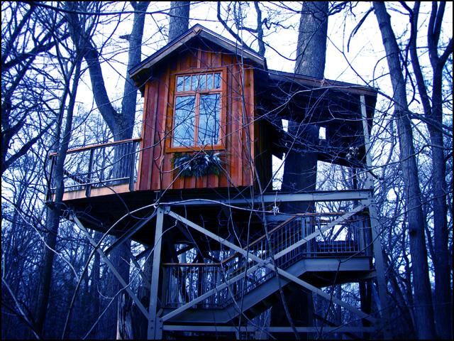 Ghost House by d i e g o - Avatar Bulmaca