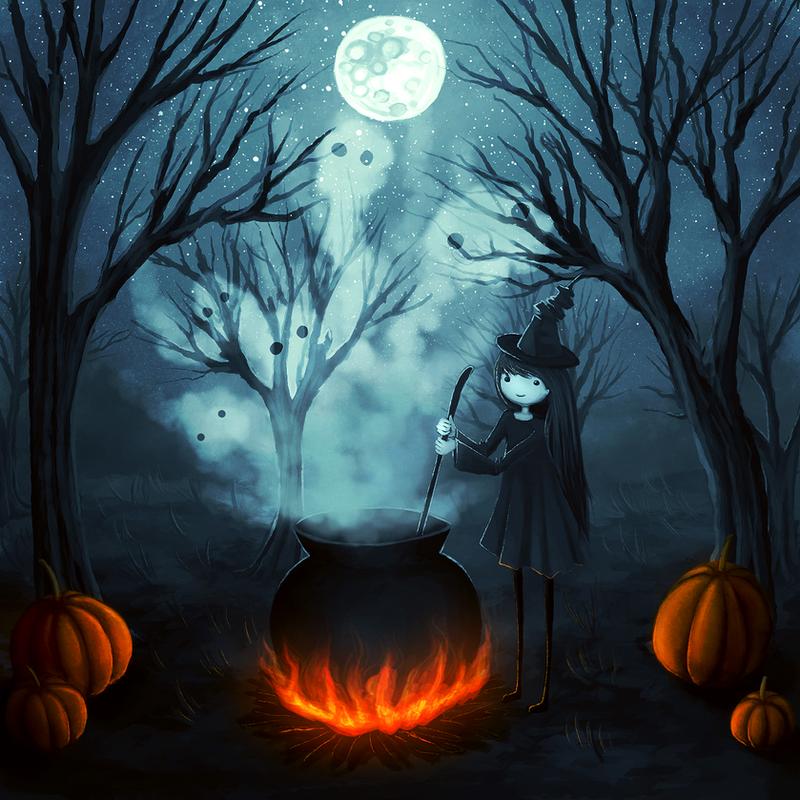 Pumpkin Soup by CuteReaper