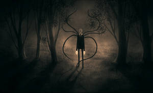 Dark Forest by CuteReaper