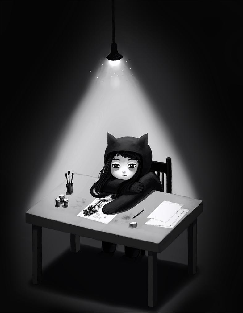 Cat ID by CuteReaper