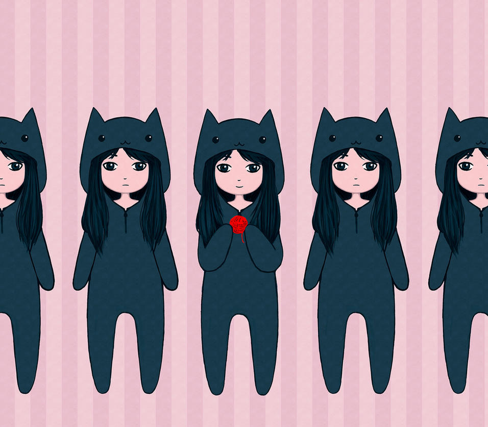 Cats by CuteReaper