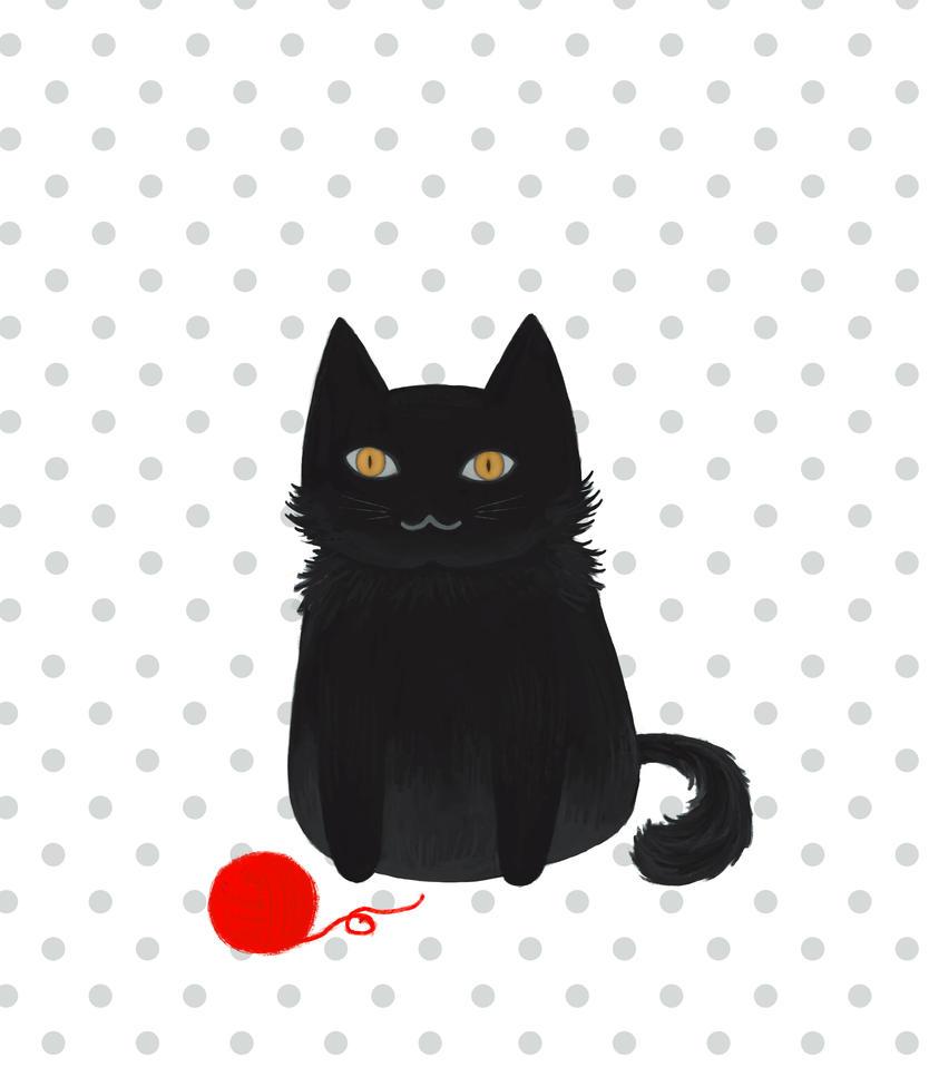Kitty by CuteReaper