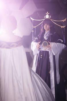 Sakura and Tomoyo - Tsubasa: RESERVoir CHRoNiCLE