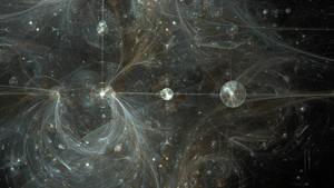 Galaxy Fractal