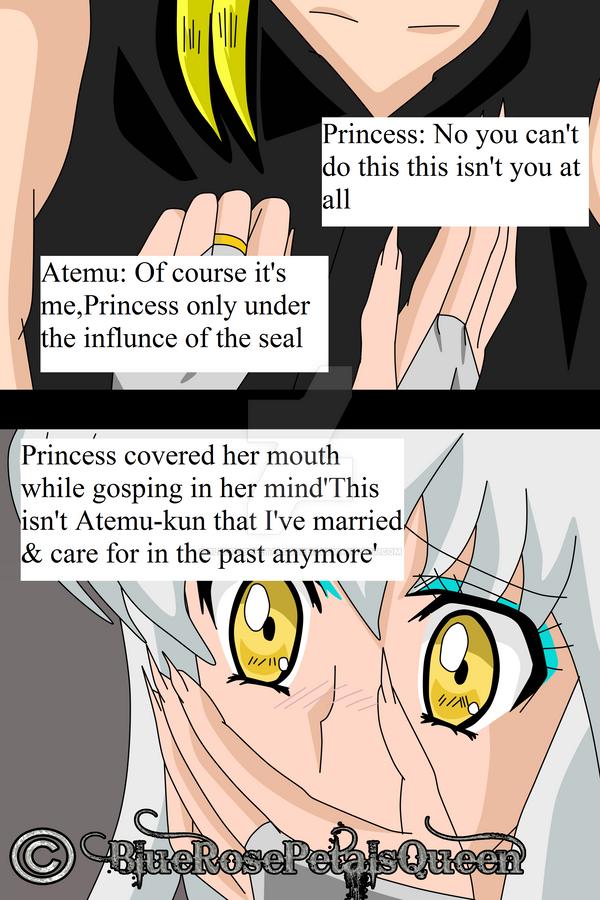 I'm still your husband,Princess pg.2 by BlueRosePetalsQueen