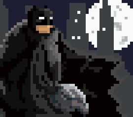 I'm Batman by Diggo-Kun