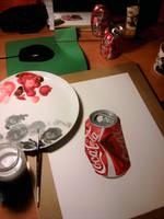 Coca-Cola, i'm luvin' it?
