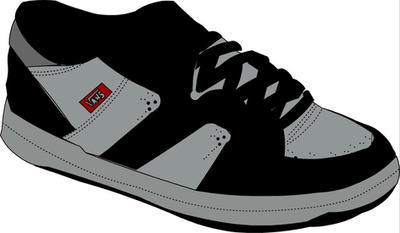 shoe by BARNASH