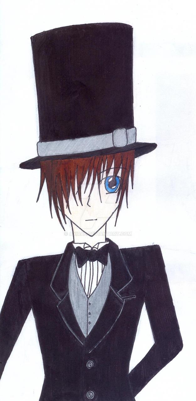 Gentleman by Axiral on DeviantArt