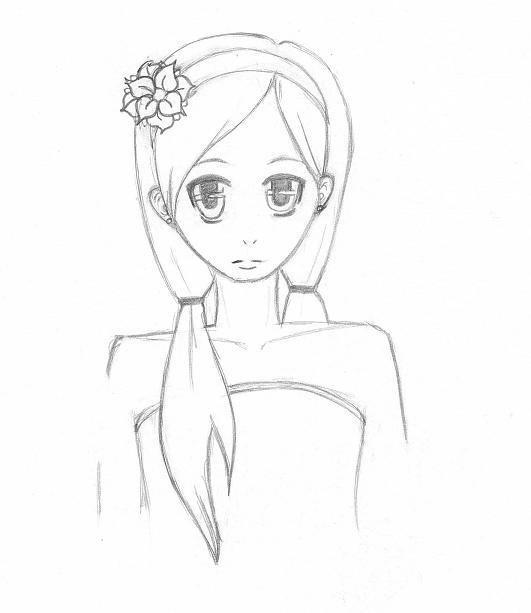 Reina by MizukiSTAR
