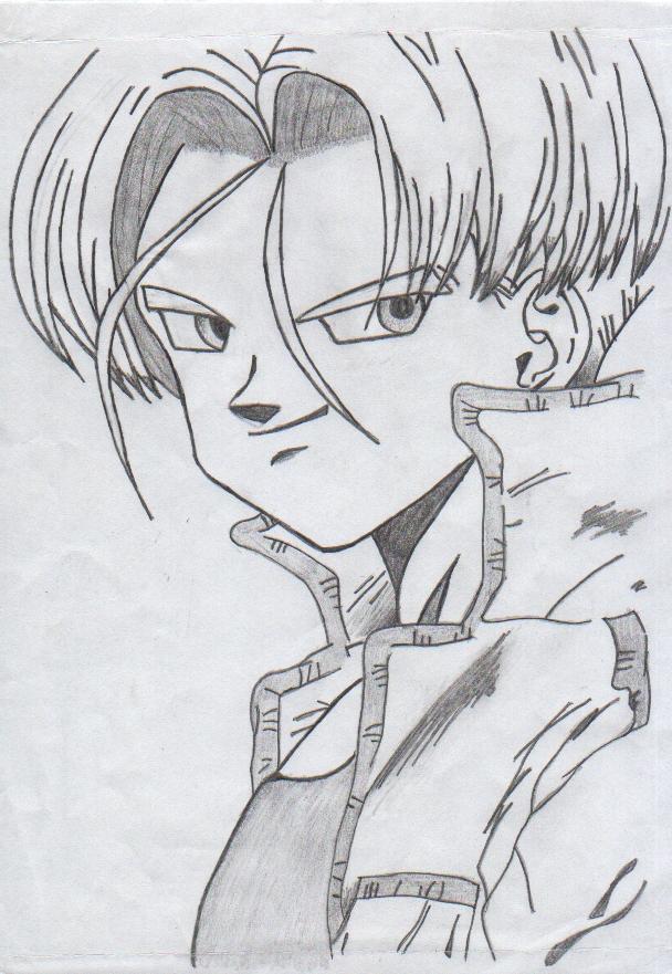 goku face 8: