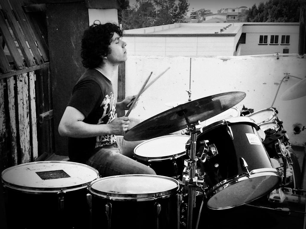 music feels by LaPastillaAzul