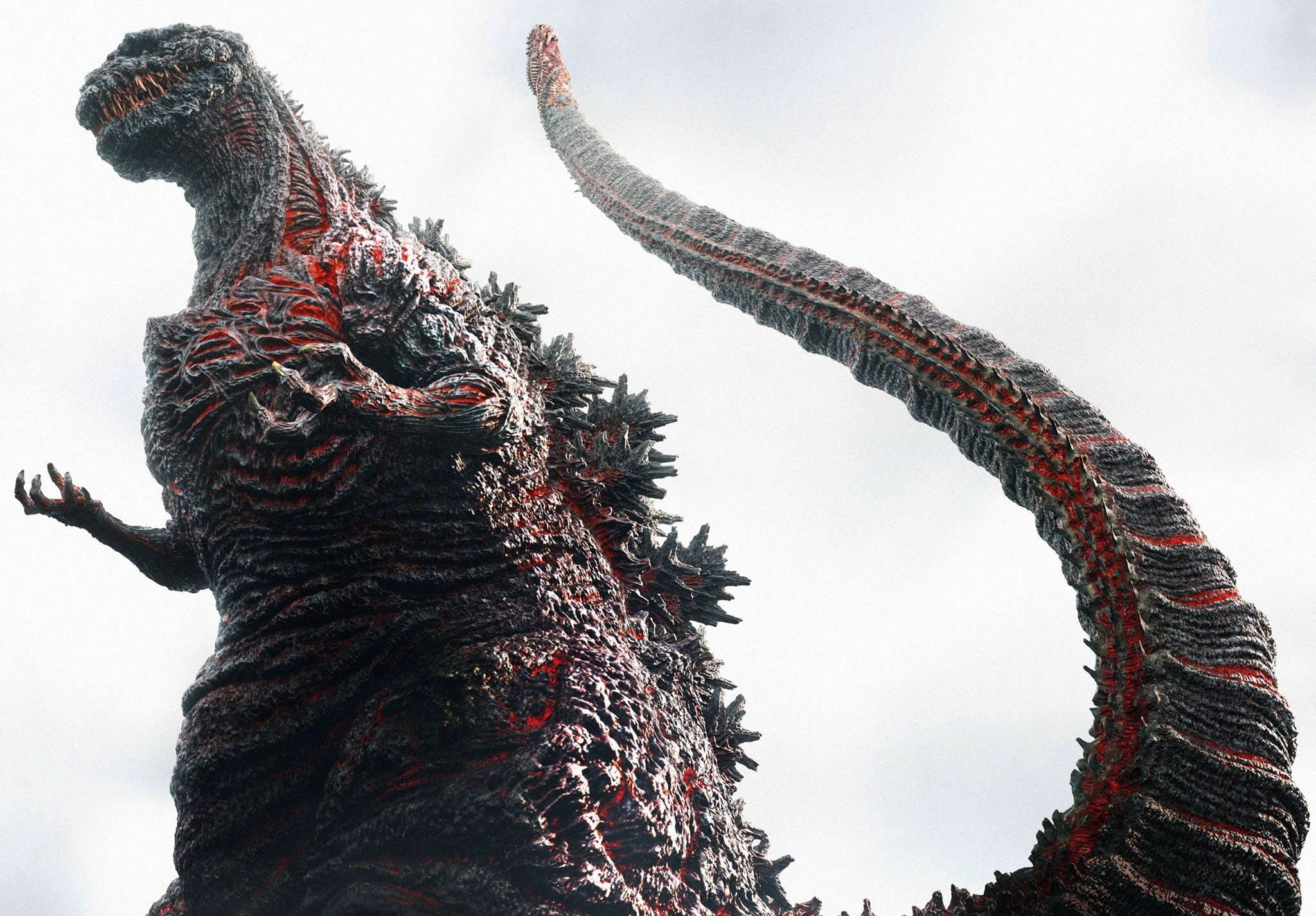 Shin Godzilla Full Wallpaper by godzilla-image on DeviantArt