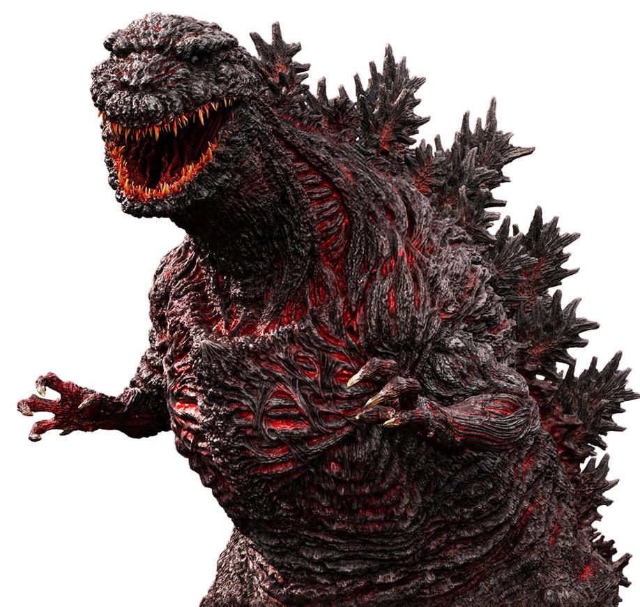 Shin Godzilla 2016 by godzilla-image on DeviantArt